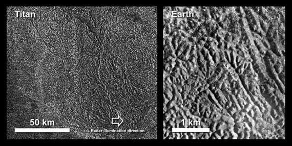 Saturno, Titano, lune di Saturno, Sistema Solare, Nasa, sonda Cassini, sonda Huygens, Esa