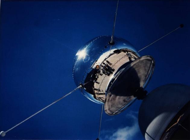 Il più antico satellite scientifico ancora in orbita