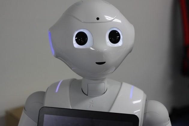 Xprize: chi sa costruire un robot che replichi vista, udito e tatto?
