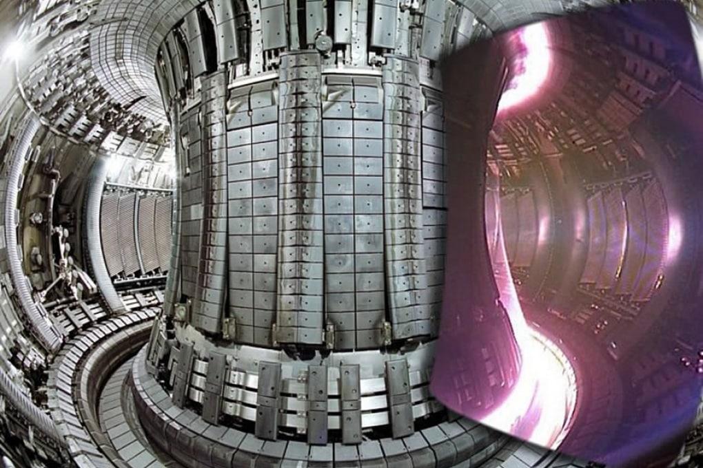 Fusione nucleare: giro di boa per ITER
