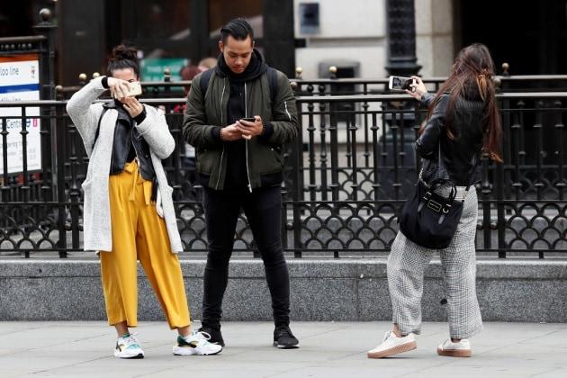 10 modi in cui il tuo smartphone ti sta cambiando