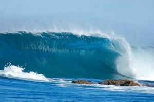 tsunami, maremoto, catastrofe naturale, asteroide di Chicxulub