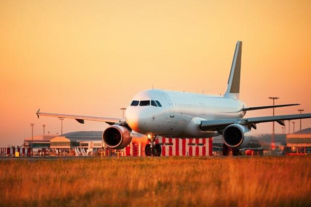 Gli aerei del futuro: a terra per colpa del clima
