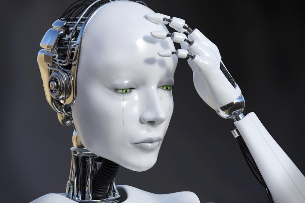 Un robot può fingere emozioni?