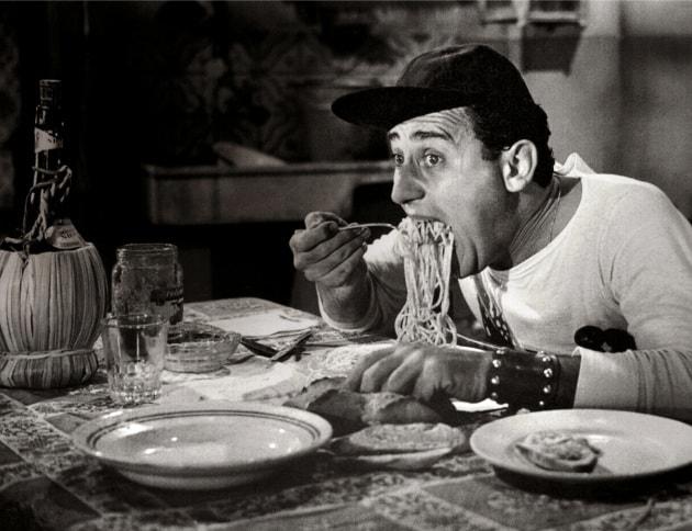 Chi ha cucinato i primi spaghetti?