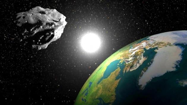 Spazio: un maxi asteroide sfiorerà la Terra alle 21:30
