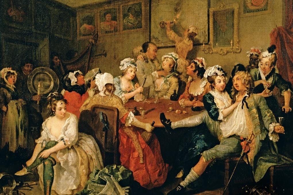 Quale è stata la prima rivoluzione sessuale?
