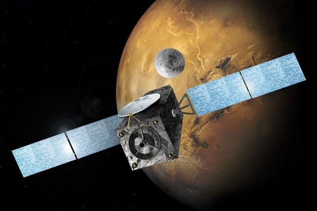 Schiaparelli è atterrato: la missione ExoMars è partita