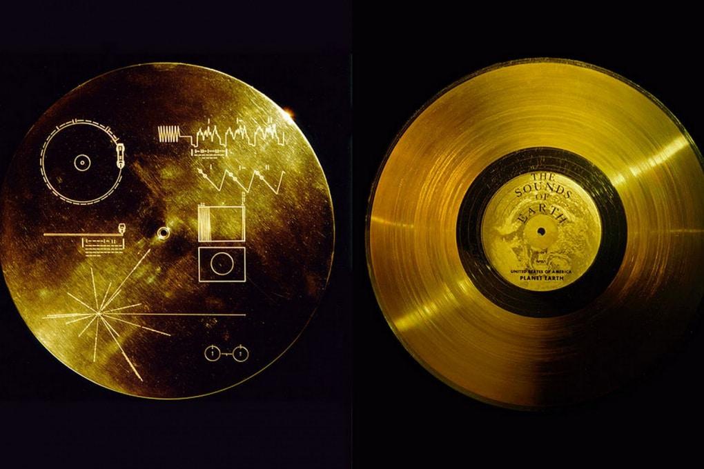 Il messaggio inviato con le sonde Voyager rischia di lasciare perplessi gli alieni