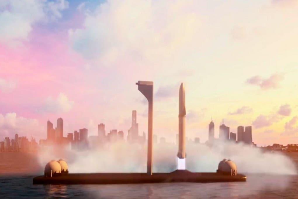 Da New York a Shanghai con un razzo: quanto ci vorrà?
