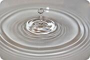 Da dove arriva il rumore di una goccia d'acqua?