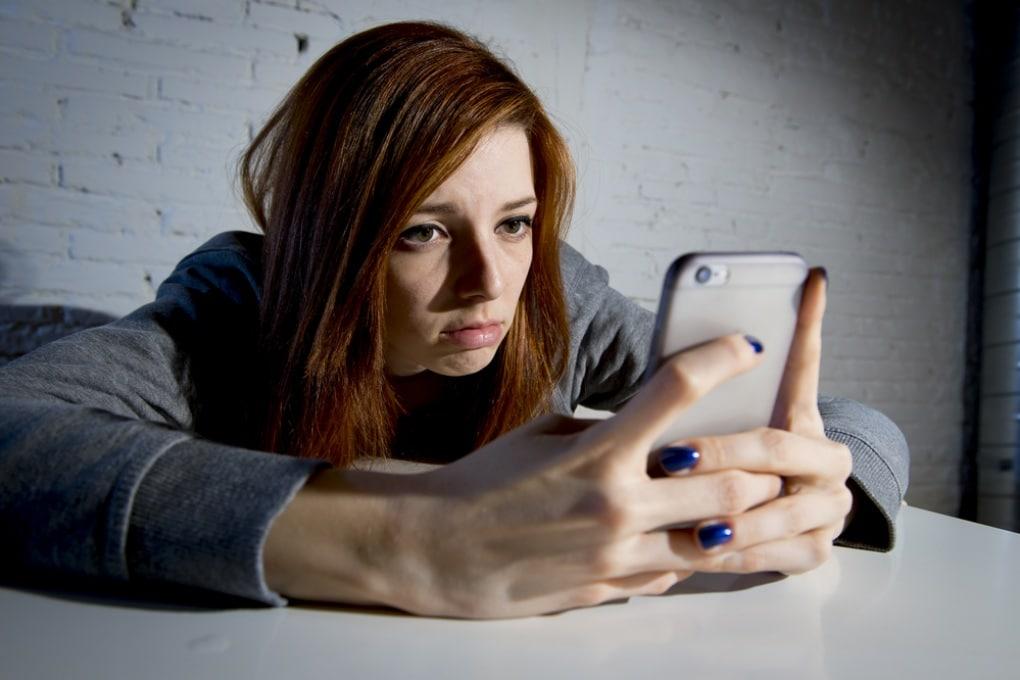 Google e il test per la depressione: servirà?