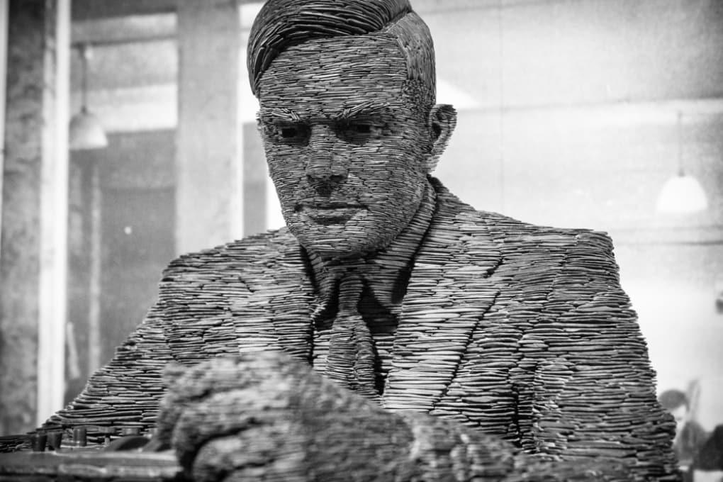 Le lettere perdute di Alan Turing