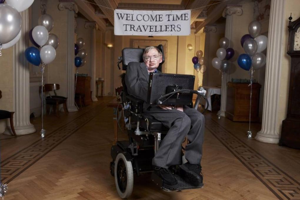 Come si cercano i viaggiatori del tempo?