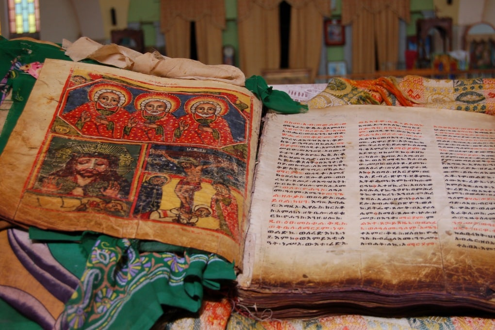 La top ten dei libri antichi perduti