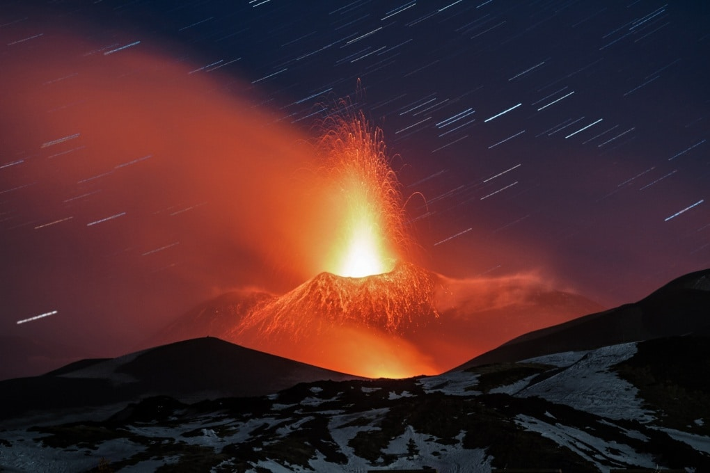 L'Etna sta cambiando, e potrebbe diventare più pericoloso