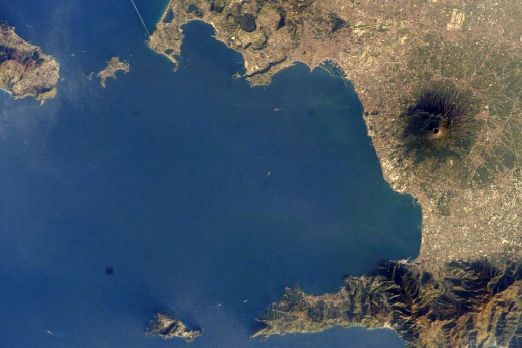 Campi Flegrei / Ischia: terremoto di magnitudo 3.6