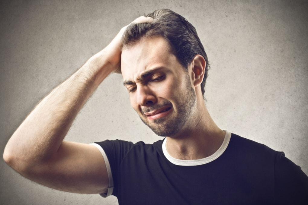 Perché prima di piangere viene un nodo alla gola?