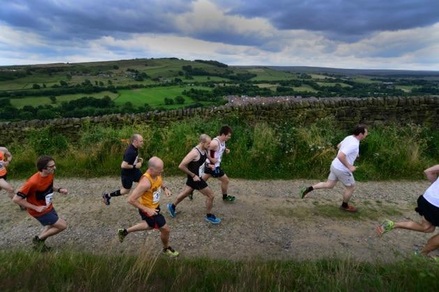 La voglia di correre è contagiosa (per gli uomini)