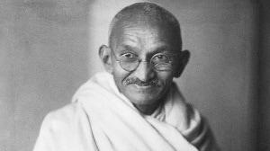 Gandhi, alimentazione, cibo, vegetariani, vegani, carne