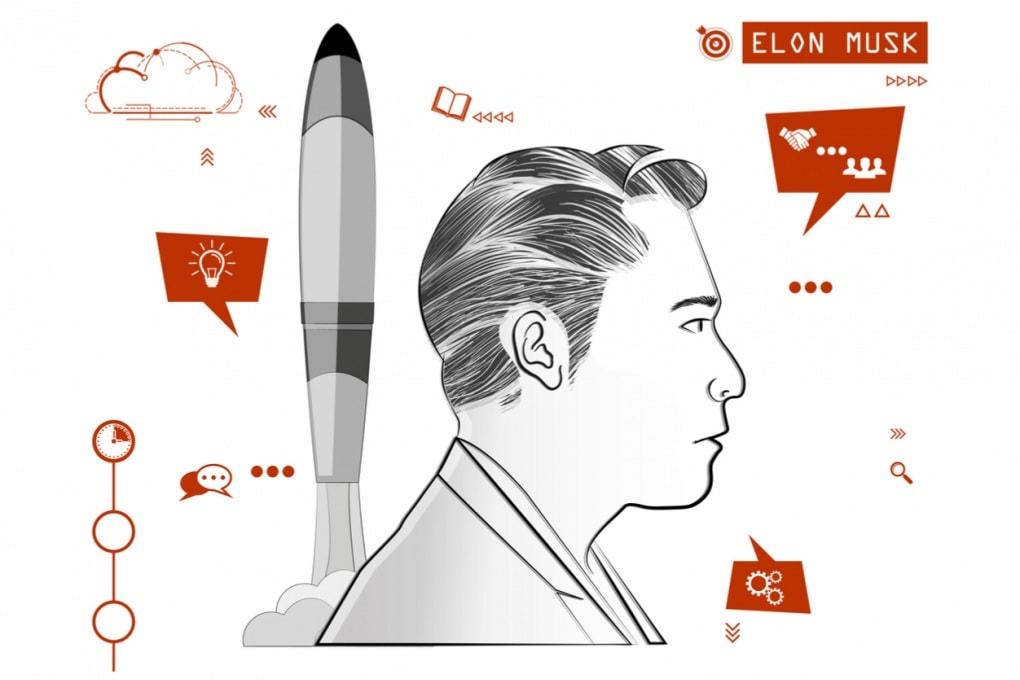 Tutte le cose che Elon Musk ha promesso di fare da qui al 2030
