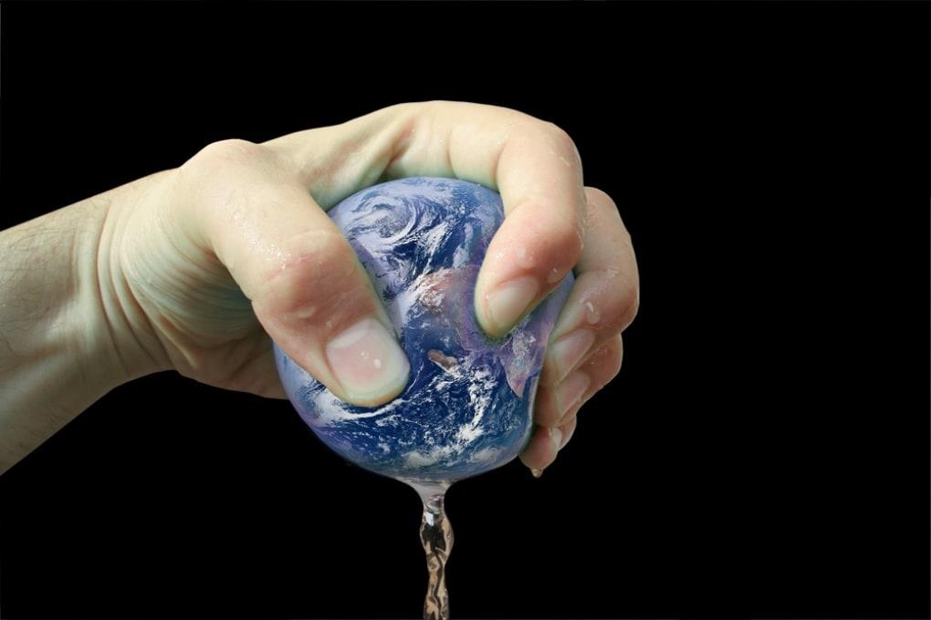 Overshoot Day, esaurito il budget annuale della Terra