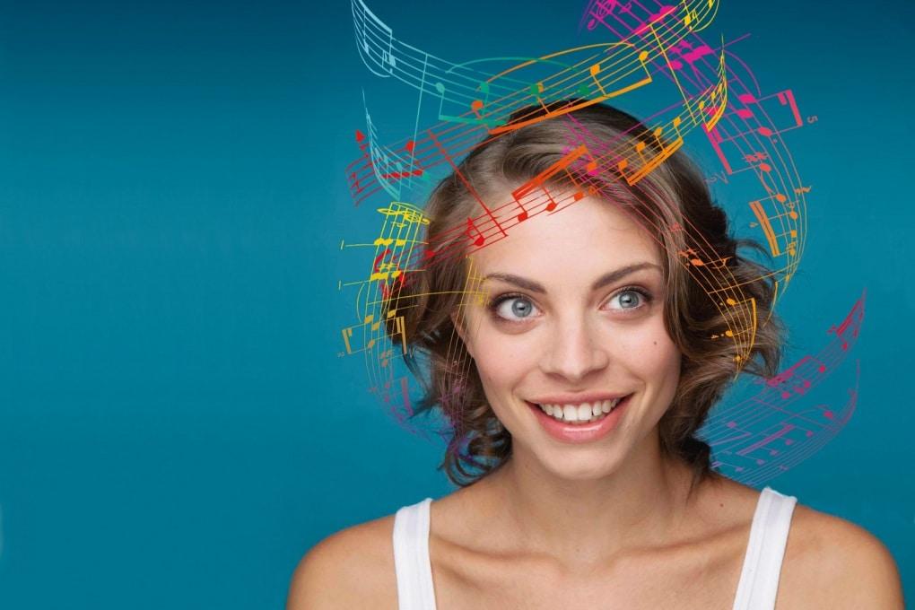 Come liberarsi di una canzone invadente
