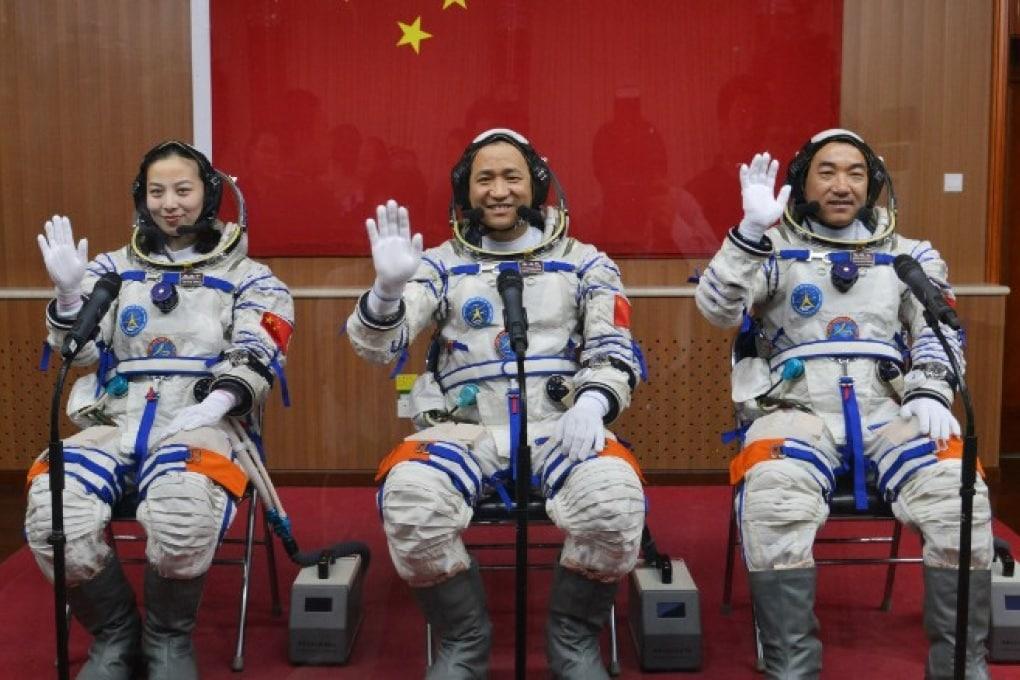 Lo shuttle segreto cinese, in orbita nel 2020