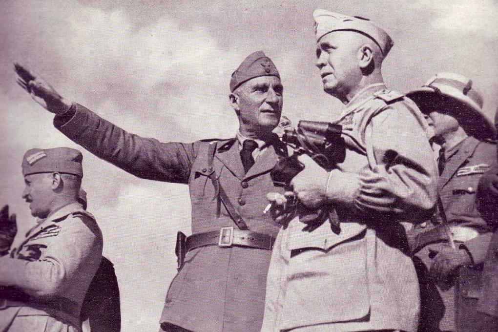 8 settembre: l'armistizio che divise il Paese
