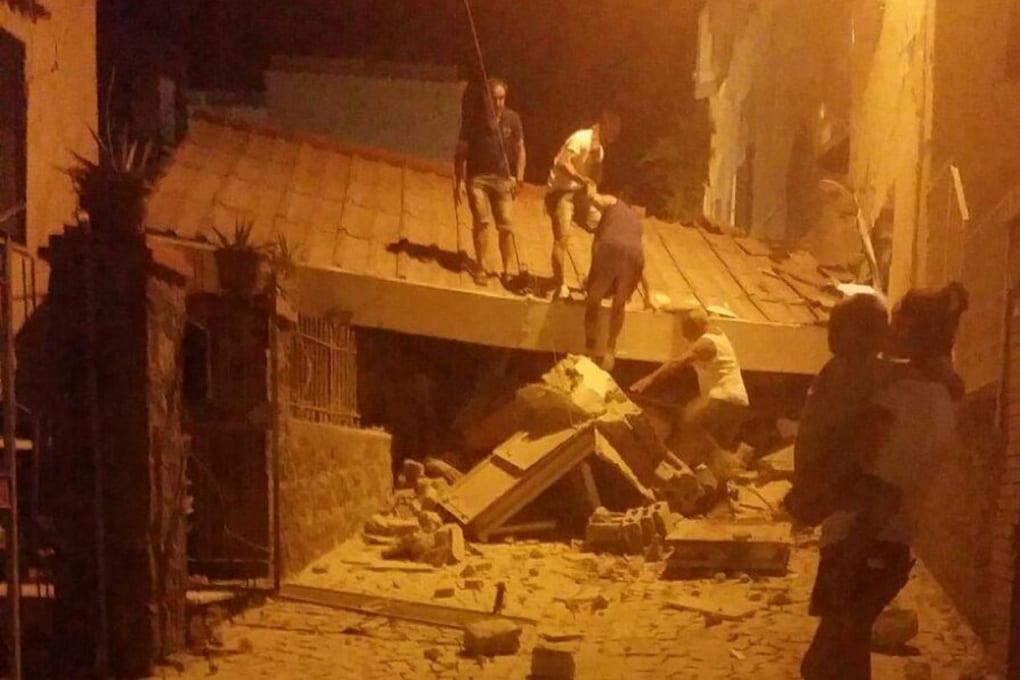 Terremoti: la storia geologica di Ischia spiega perché il pericolo è serio