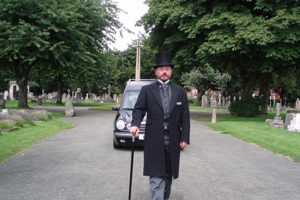 Le più curiose alternative alla tradizionale sepoltura