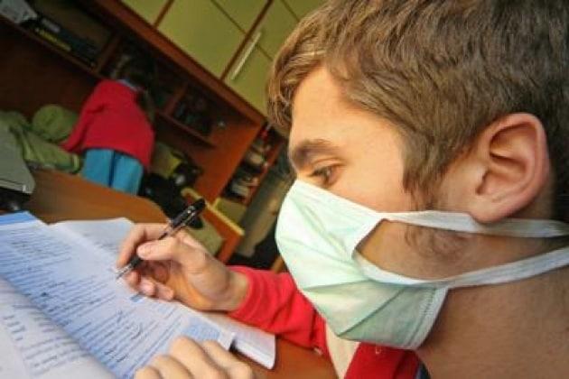 Influenza: virus aggressivo e in anticipo