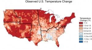 cambiamenti climatici, Climate science special report, Climate Science Special Report, CSSR