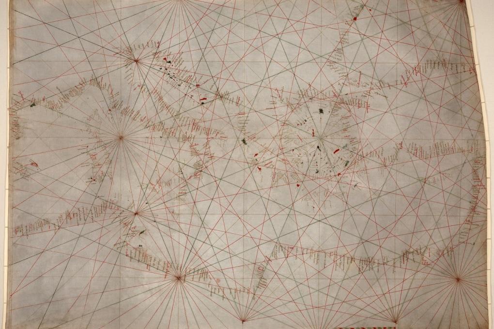 La strana storia di uno strumento matematico