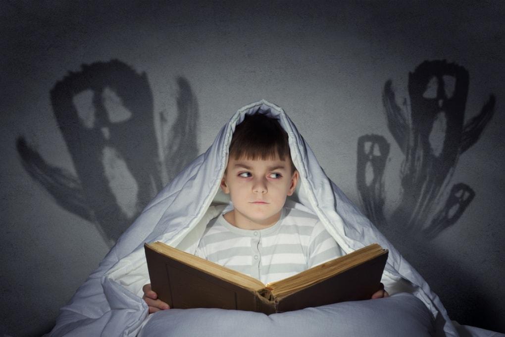 Shelley, l'intelligenza artificiale che scrive racconti dell'orrore