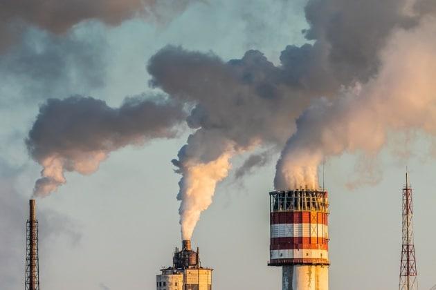 Inquinamento da piombo: l'uomo è l'unico responsabile