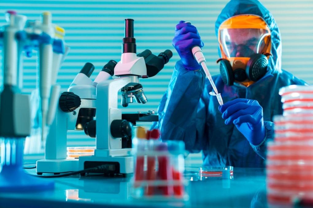 Caccia aperta a 1,6 milioni di virus sconosciuti