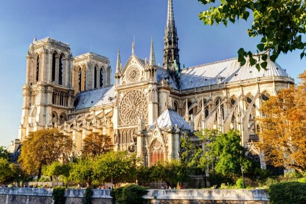 Qual è la differenza tra duomo, basilica e cattedrale?