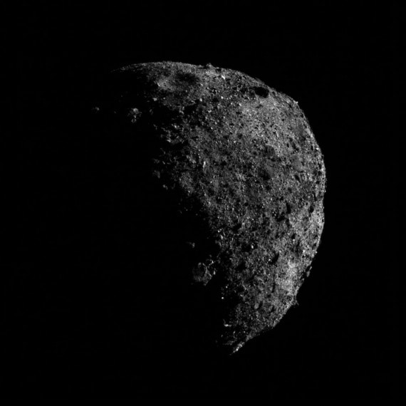Nasa, sonda OSIRIS-REx, asteroide Bennu