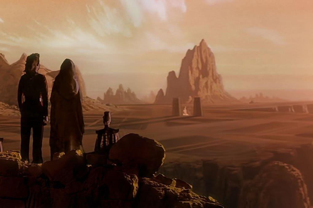 Il pianeta di Spock esiste