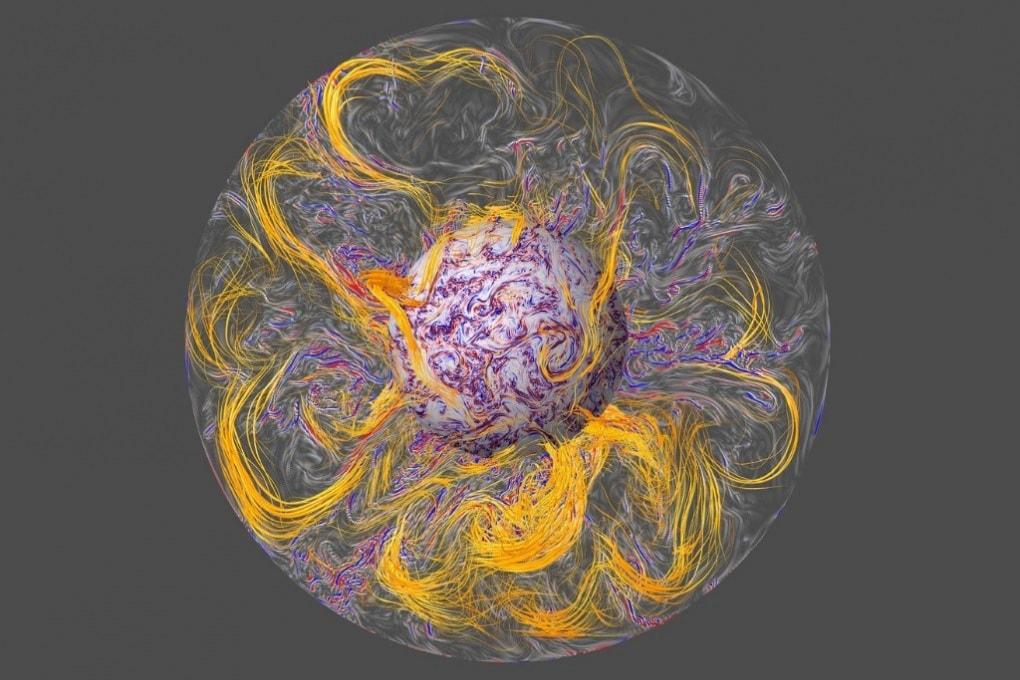 Che cosa cambia il campo magnetico della Terra
