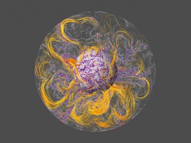 le-turbolenze-del-nucleo-della-terra