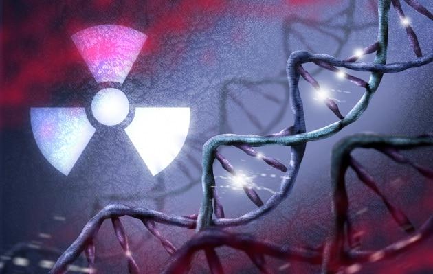 radioterapia-cellule