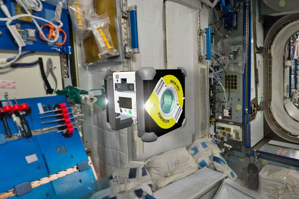 Astrobees, uno sciame di api robotiche in arrivo sulla ISS