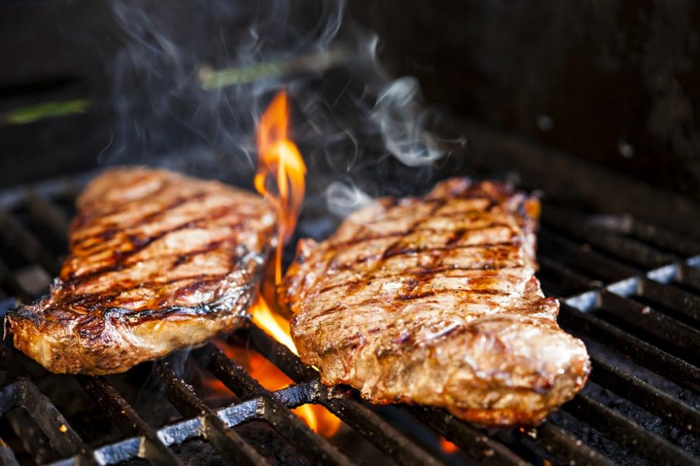 Un aumento del consumo di carne rossa accresce le probabilità di morte prematura