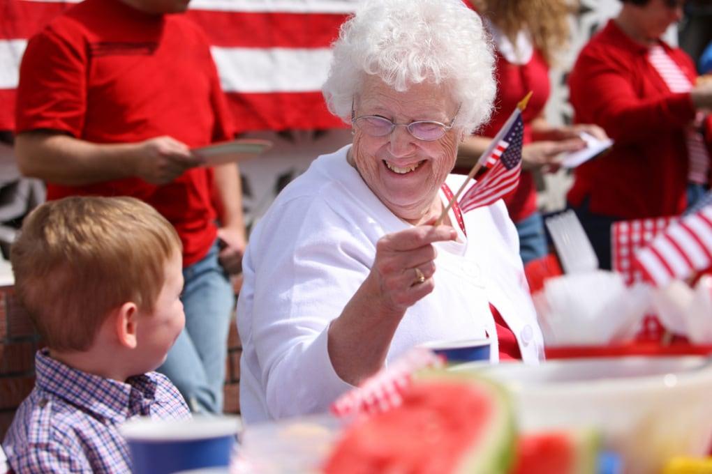 Cosa (e come) festeggiano gli americani nell'Independence Day?