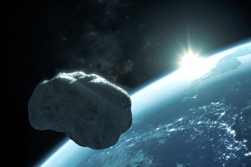 L'Asteroid Day 2019 con un testimonial d'eccezione