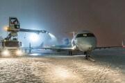 Deicing: perché è necessario eliminare il ghiaccio dalla superficie degli aerei