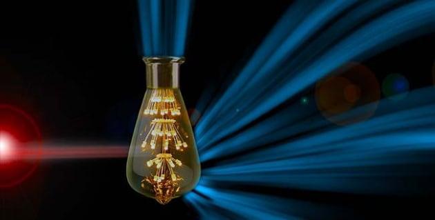 luce-infrarossi