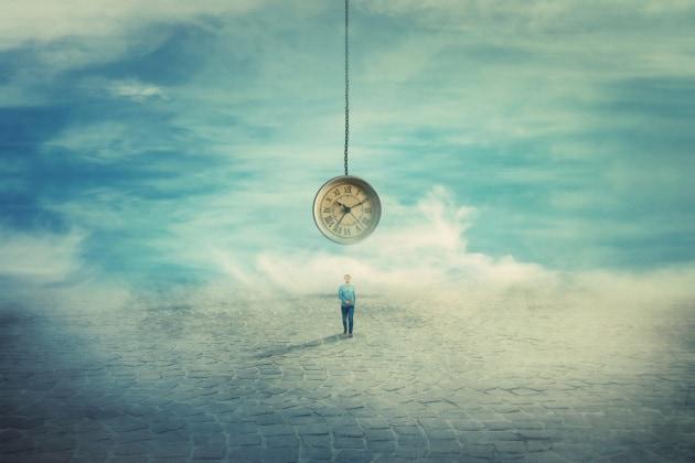 Perché i giorni sembrano più brevi quando invecchiamo